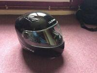 Duchinni D830 Scooter/Bike Helmet