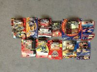 11 Assorted NASCAR 1/64 Scale Diecast