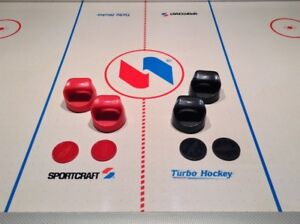 SPORT CRAFT TURBO AIR HOCKEY