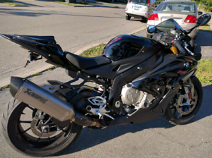 2015 S1000RR for sale