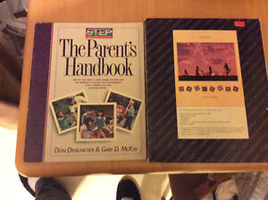 Cook books, learning books etc