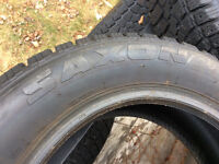 Good winter tires for sale