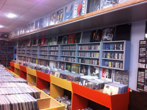 CASSETTE TAPES FOR SALE - THOUSANDS IN STOCK - ALL GENRES