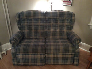 Free Lazy Boy couch and chairs