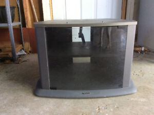 Free Sony TV stand