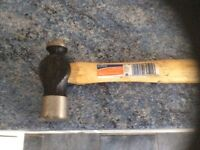 Hammer Ball Pein 24oz