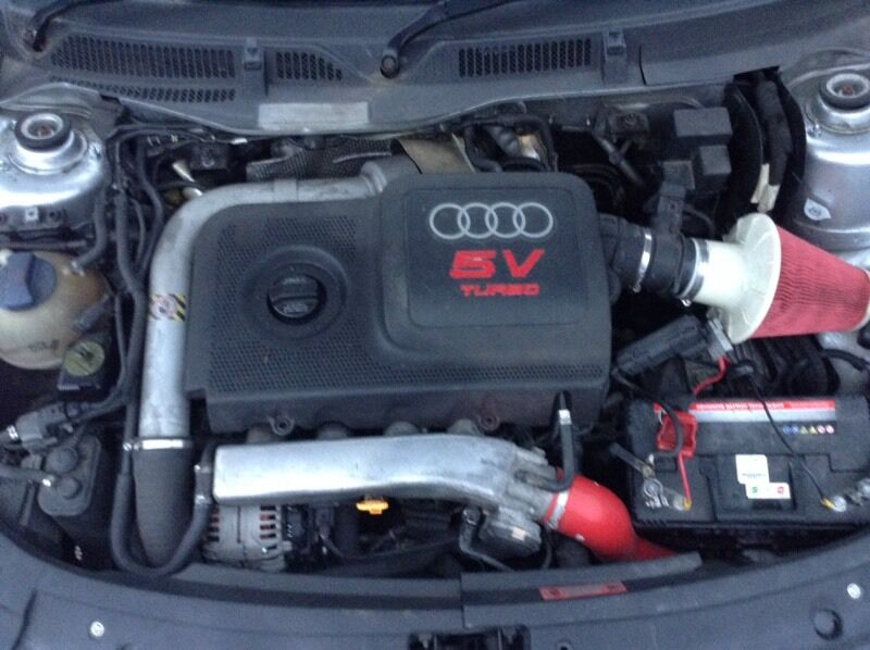 vw audi 1 8t complete engine 225bhp 39 bam 39 off audi tt gearbox ecu loom swap conversion in. Black Bedroom Furniture Sets. Home Design Ideas