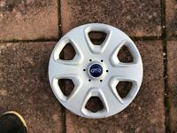 Ford KA 14 inch wheel trim