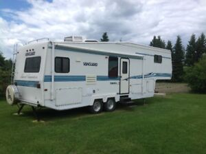 1998 Vanguard Second Generation 5th Wheel - Priced to Sell
