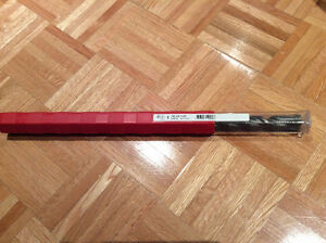 NEW HILTI Bit TE-YX TE-C3X/DROP IN ANCHOR/SCREWS/CHISELS