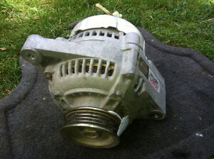 1988-92 Toyota 4Runner/ PU alternator 3.0L, #27