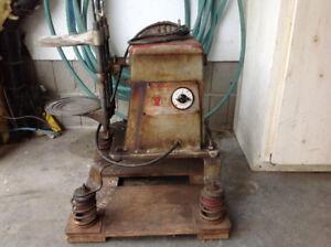 Electric paint shaker(mixer)