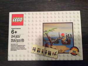 Lego 5003082 - Pirates Adventure