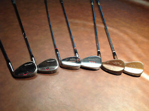 Specialty Golf Clubs