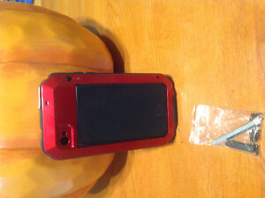 Iphone 4 Armor Case and digitizer screen with tools Kawartha Lakes Peterborough Area image 2