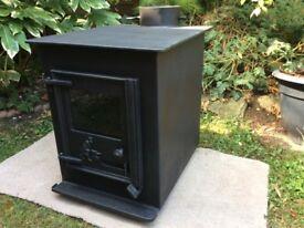Woodburner wood burner/stove