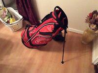 Callaway Stand golf bag