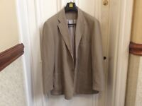 MENS MARKS & SPENCER JACKET SIZE