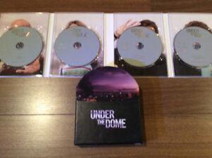 Série télé Under the Dome saison 1