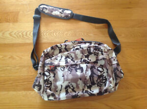 PUMA MESSENGER BAG SAC MESSAGER