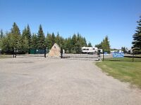 RV Lot At Coyote Creek Golf and RV Resort --- PRICED REDUCED