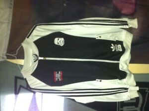Star wars  storm troopers adidas jacket size xl