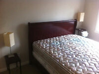 2 bed 2 bath - Collingwood / Cranberry (near Water)