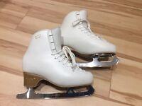 Edea Overture Ice Skates Size 5