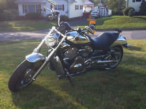 Excellent Condition Harley V-Rod - Will consider offers