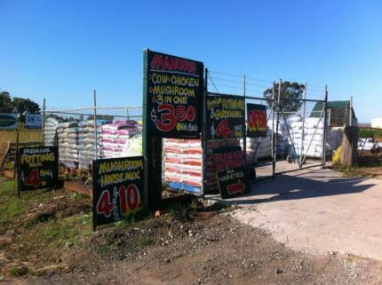Manures all types from $2.50 Luddenham Liverpool Area Preview