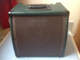 CRATE 30w AMPLIFIER CA30D