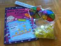 Educational Probability Kit