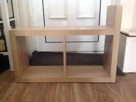 Small side table/storage