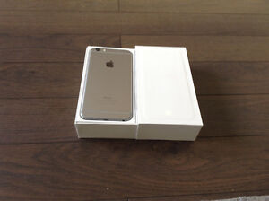 I phone 6 plus Rogers 16 gig great condition