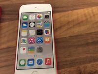 iPod touch 32GB 6th generation