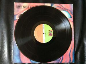 King Crimson – In The Court Of The Crimson King Lp record vinyl Kingston Kingston Area image 2
