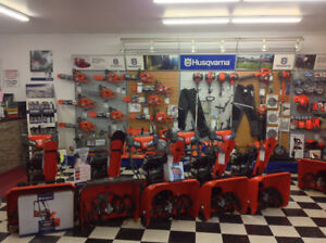 IN STORE ONLY SNOWBLOWER BLOWOUT SALE!!