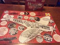 Jigsaw 1000 Pieces 'Haynes' Spitfire