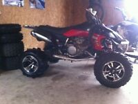 Yfz 450 special edition