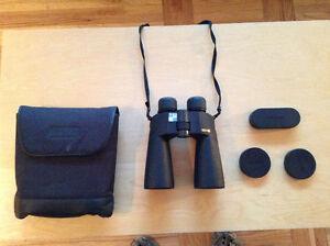 Pentax Binoculars 20x60 pcf wpll
