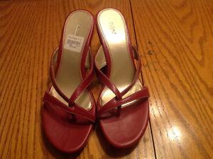 Wedge Sandals London Ontario image 1