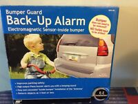 NEW Backup Alarm