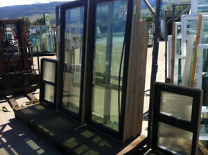 Various sizes Windows and Sliding Patio Doors