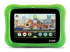 LeapFrog Epic Academy Edition Kid's Tablet Toy - New