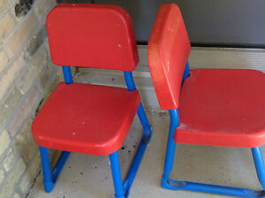 Fisher Price children's chairs for sale London Ontario image 1