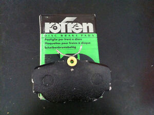 BMW E30 front brake pads 318 to 325IX,IS,E...