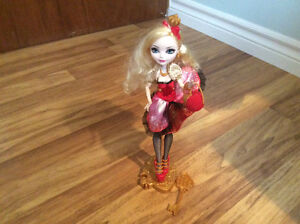 Ever After High and Bratz dolls Kingston Kingston Area image 2