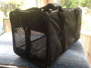 Samsonite pet carrier