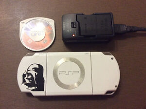 Special Edition Sony PSP 2000 Star Wars Battlefront