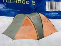 5 person Dome tent. NEW!